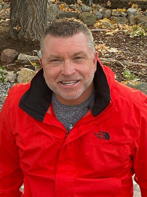 Bret Adamson