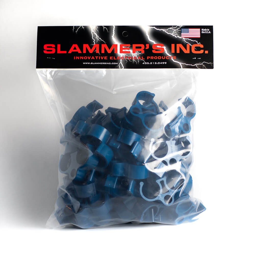 packaged slammers products